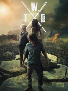THE WALKING DEAD SERIES COMPLETAS DESCARGAR
